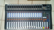 mixer 16 channel 160S USB audio mixer