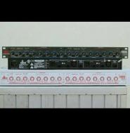 compressor dbx 166XL limiter DBX 166 XL
