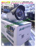 kamera cctv outdoor AHD 3 Mp CCTV camera murah