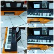 keyboard piano yamaha Psr e263 keyboard murah