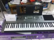 keyboard piano Yamaha psr e353 garansi resmi Yamaha music 1thn