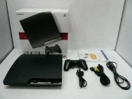 ps 3 slim 500 gb CFW sony playstation 3