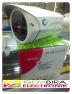 CCTV outdoor Full HD 1080p AHD kamera CCTV outdoor