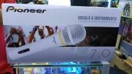 mic kabel pioneer pn 7.0 microphone cable pioner murah