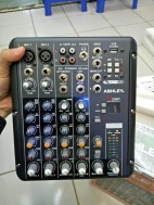 Murah Mixer ASHLEY SMR 6 ORIGINAL