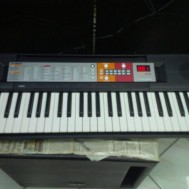 keyboard piano Yamaha psr F-51 keyboard yamaha murah
