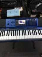 keyboard piano CASIO MZ-X500