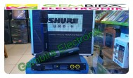 Mic SHURE URD 9 Wireless Microphone Black Series Body Metal microphone wireless shur URD9