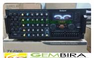 Ampli Karaoke BETAVO ZX-6900 8 chanell Amplifier Karoke