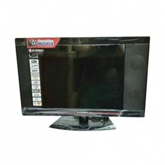 tv 17 inch ichiko televisi led murah 17 in monitor cctv komputer