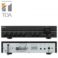 Ampli TOA ZA-2240 240watt mixer amplifier