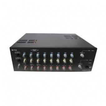 ampli TOA ZA-2128 MW original mixer amplifier
