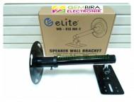 bracket speaker ceiling speaker wall breket elite w8-818mk