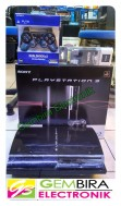 Ps 3 Fat 160 Gb CFW free 2 stik wireless Playstation 3 fat ps3 tebal