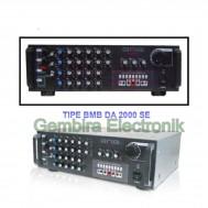 Ampli BMB DA 2000 SE AMPLIFIER MIXER BMB DA2000 SE