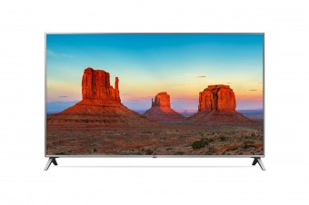 Smart Tv Lg 86 Inch 86uk6500 UHD 4K LED Televisi Uk6500
