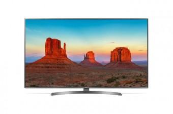 Smart Tv LG 70UK6540 70 Inch UHD 4K LED TV Smart TV Uk540 ThinQ AI – Magic Remote