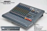 Mixer Ashley M12 Pro Original