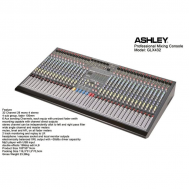 Mixer Ashley GLX 432