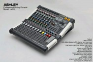 Mixer Ashley LMX 8