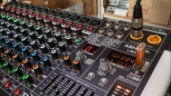 Mixer Ashley LMX 12