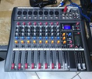 Mixer Ashley AX8N