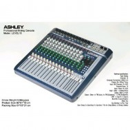 Mixer Ashley Level 16
