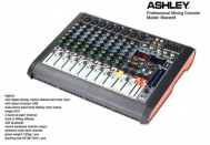Mixer Ashley Master 8