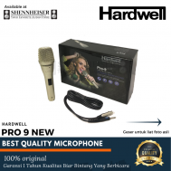 Mic Hardwell Pro 9 Cable