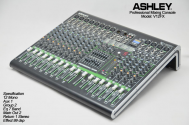 Mixer Ashley V12FX