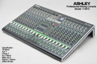 Mixer Ashley V16FX