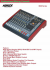 Mixer Ashley MX 8