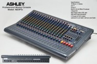 Mixer Ashley M20 Pro Original
