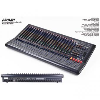 Mixer Ashley M24 Pro Original