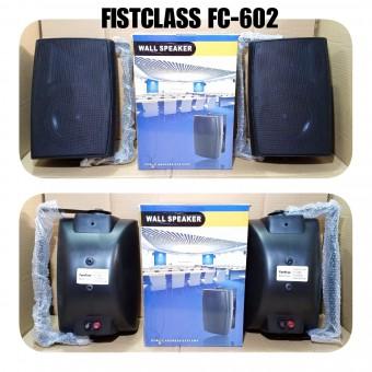 Speaker Pasif FirstClass FC-602