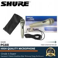 Mic Shure PG 88