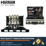 Mic Hardwell CLX 9004 U Handle