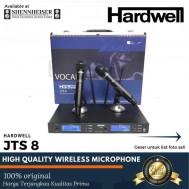 Mic Hardwell JTS 8