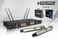 Mic Hardwell EVO 9 HandHeld