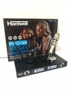 Mic Hardwell Pro 99 Handle Clip