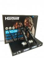 Mic Hardwell Pro 99 Handle