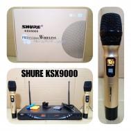 Mic Shure KSX 9000