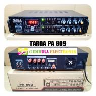 Ampli Targa PA 809