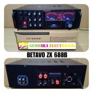 Ampli Betavo ZX 688B