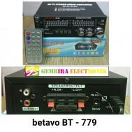Ampli BETAVO BT 779