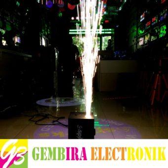 Sparkle Machine 600 Watt Spark