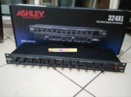 Crossover Ashley 324XL 3Way