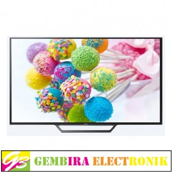 SONY Internet TV LED KDL-48W650D