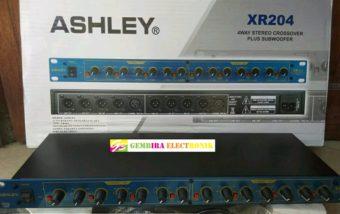 Crossover Ashley XR204