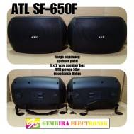 Speaker Pasif ATL SF650F